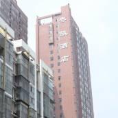 郴州粵凱酒店
