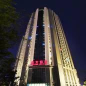 青島鑫龍假日公寓酒店(青職/濱海學院店)