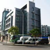 星之悅酒店(上海浦東機場店)