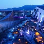 蘇州書香世家樹山溫泉度假酒店