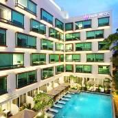 新加坡柏偉詩酒店